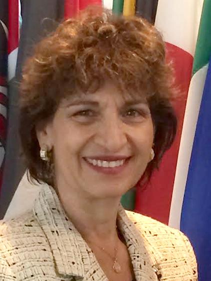 Miriam Merari